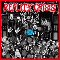 画像1: REALITY CRISIS / Discharge your frustration (Lp) Whisper in darkness