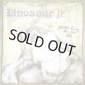 Dinosaur Jr. / You're Living All Over Me (lp) Jagjaguwar