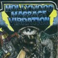 HOLLYWOOD MASSAGE VIBRATION / Hangover Man Vomited (cd) Hardcore kitchen