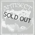 ANTI SECT / live leeds 2.4.86 (Lp) Anti society