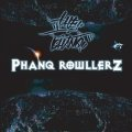PHANQ ROWLLERZ / the phanq (cd) Flyday