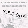 Bonnie Prince Billy /  Wolfroy Goes To Town (cd) Drag City