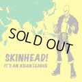 V.A / SKINHEAD! IT'S AN ASIAN LEAGUE (cd) Bronze fist