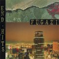 FUGAZI / End Hits (cd) Dischord