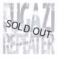 FUGAZI / Repeater + 3 Songs (cd) Dischord