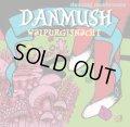 DANMUSH / walpurgisnacht~ヴァルプルギスの夜~ (cd) Crew for life