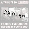 V.A / A Tribute To The Oppressed (cd)