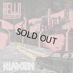 画像1: KLAXION / hello my name is (cd) Self