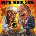 PICK YOUR SIDE / Let Me Show You How… (Lp) A389