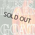 JESUS LIZARD / Goat (cd) Touch & Go