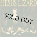 JESUS LIZARD / Liar (cd) Touch & Go