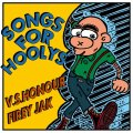 V.S.HONOUR, FIREY JAK / Songs For Hoolys -split- (cd) Bronze fist
