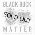 BLACK BUCK, MATTER / Stormy Tuesday (cd) I hate smoke