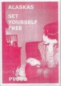 ALASKAS / Set Yourself Free (cdr) Half yogurt