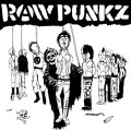 V.A / RAW PUNKZ (7ep) (cd) Vox populi