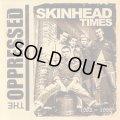THE OPPRESSED / Skinhead Times 1982-1998 (2cd) Insurgence