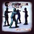 CLOCKWORK CREW / Where's the War?! (7ep) Bandworm