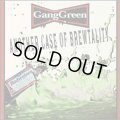 GANG GREEN / Another Case Of Brewtality (cd) Taang!