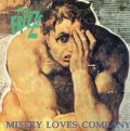 THE FREEZE / Misery Loves Company (cd) (tape) Taang!