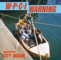 WAR PAINTED CITY INDIAN / Complete Discography (Lp) Time bomb