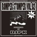 DJ PK / Romper stomper vol.2 (cdr) Seminishukei