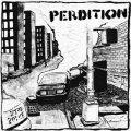 PERDITION / st (7ep) Hardcore survives