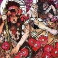 BARONESS / Red album (cd) Relapse