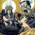 BARONESS / Yellow & Green (2cd) Relapse