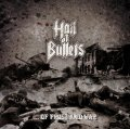 HAIL OF BULLETS / ...Of frost and war (cd) Metal blade