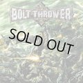 BOLT THROWER / Honour valour pride (cd) Metal blade