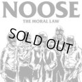 NOOSE / The Moral Law (Lp) React!