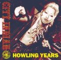 CITY INDIAN / Howling Years (2dvd) Time bomb