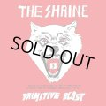 THE SHRINE / Primitive blast (cd) (Lp) (tape) Tee pee