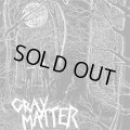 GRAY MATTER / Take it back-Food for thought (cd) Dischord