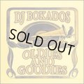 DJ BOKADOS / Oldies and goodies 5 (cdr)