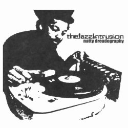 画像1: THE JAZZ INTRUSION / Natty dreadography (cd) Mouse
