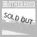 BROTHERHOOD / As thick as blood (cd) Crucial responce