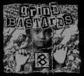 V.A / GRIND BASTARDS #8 (cd) Grind freaks
