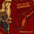RED CLAW SCORPIONS / Working-class (cd) TV-freak