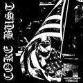 COKE BUST / Confined anthology (cd) Grave mistake