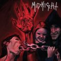 MIDNIGHT / No mercy for mayhem (2cd)(Lp)(tape) Hells headbangers