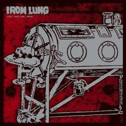 画像1: IRON LUNG / Life,iron lung,death (Lp) Iron lung