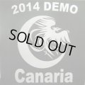 CANARIA / 2014 demo (cdr) Self