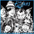 THE GUAYS / Goo! choki! punch! (7ep) 十三月の甲虫
