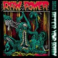 RAW POWER / After your brain -redux edition- (cd) F.o.a.d