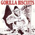 GORILLA BISCUITS / st (cd) (7ep) Revelation