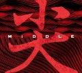 MIDDLE / 尖音 〜センオン〜 (cd) Impulse