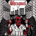 SHRAPNEL / Frenzied state (7ep) Triple-B