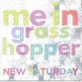 me in grasshopper / New saturday (cdr) Self