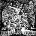 GUEVNNA, BLACK TEMPLE BELOW / split (cd) Trip thru